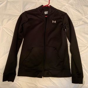 Under Armour light jacket